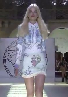 Versace Fashion Show in SF  March 31, 2012  Buy pre-sale tickets now!