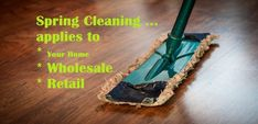 Global Fashion Management - Brand Management / Blog - Spring Cleaning - From Home to Office...