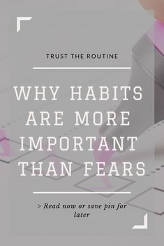 Trust the routine Fiction Writing, Writing Advice, Writing Resources, Writing A Book, Writing Prompts, Facing Fear, Grammar Tips, Online Digital Marketing, Writer Tips