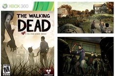 The Walking Dead Video Game