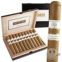 Rocky Patel Vintage 1999 Connecticut - Cigars International
