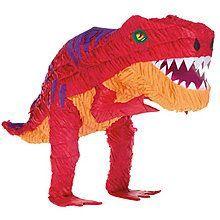 Pinata Dinosaurier