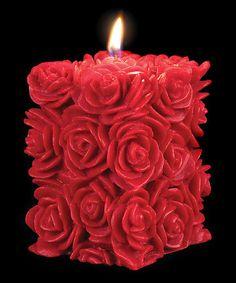 Look at this #zulilyfind! Femme Raised Candle #zulilyfinds