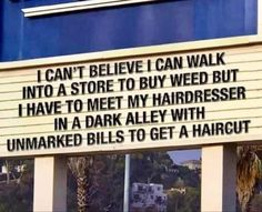 Funny Quotes, Funny Memes, Qoutes, Sarcastic Jokes, Anne Taintor, Buy Weed, Hair Humor, Make You Smile, Haha