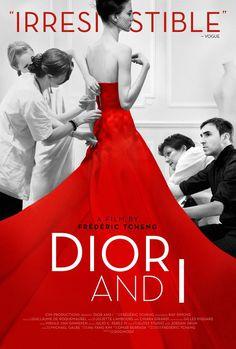 cover maniak!: Dior and i (2014)