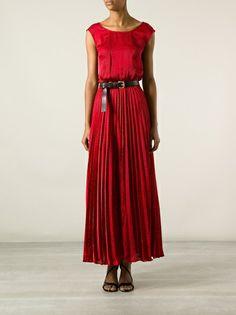 MICHAEL MICHAEL KORS - Vestido vermelho 7