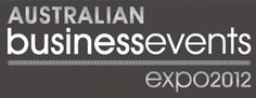 Australian Business Events Expo 2012