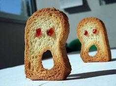 Fun idea for Halloween