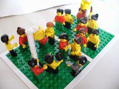 Lego korfball Cake Stuff, Lego, Birthday Cake, Google Search, Girls, Sports, Desserts, Food, Little Girls