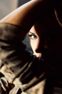 ----Sexy Self Portrait Photography Ideas23-.Bellos ojos, mas bellos si ven bien.Controla tu vision cada año.lee nuestro blog Como relajar la vision y otros---