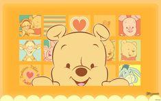 baby| Winnie the Pooh tigger piglet eeyore Wallpapers, 1680x1050