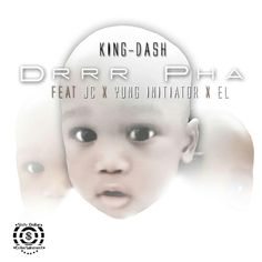 J Cee, Yung Initiator & El) by King Dash distributed by DistroKid and live on Spotify