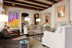 Santa Fe vacation home