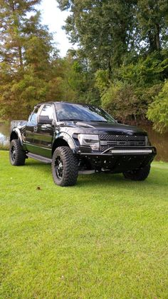 Ford Raptor Front Bumper with Rigid Industries lighting