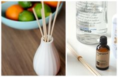 22. Reed Diffuser