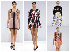 Ukrainian designers at London Fashion Week
