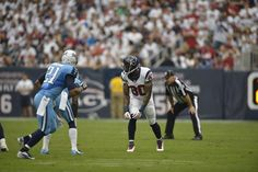 Andre Johnson, What a beast!
