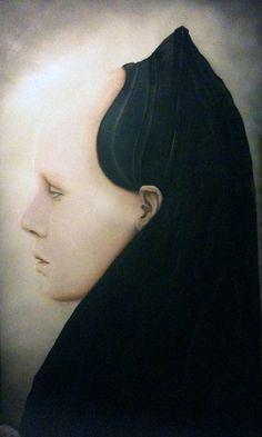 V. Andow   Bene Gesserit # 1
