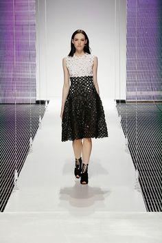 Fashion Show: Christian Dior Cruise Collection 2014/2015