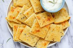 Low Carb Cheese Crackers Recipe – Keto Cheese Crackers Recipe — Eatwell101
