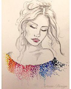 Quick sketch by artsan-design! Quick Sketch, My Drawings, Designer, Poster, Art, Custom Cars, Art Background, Kunst, Posters