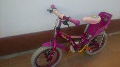 Detský bicykel 14 - 1