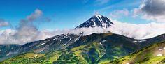 Vilyuchinsk volcano