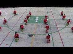 Tablas rítmicas Sor Juana 2016 - 5to de primaria - YouTube Scouts, Youtube, Gym, School, Music, Kid Art, Preschool, Physical Education Lessons, Musica