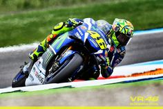 Valentino Rossi #DutchGP free practice nr:3: 4th