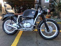 Cytech built R50/5
