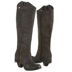 My Fav Fall Boots 2011 by FERGIE