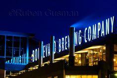 Boulevard Brewing Company by Ruben Gusman