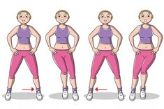 Full Body, Yoga Fitness, Cuba, Pilates, Workout, Sports, Beauty, Arthritis, Metabolism
