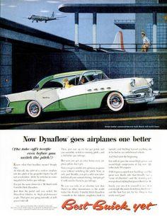Buick, LIFE 20 Feb 1956