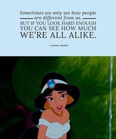 Some Disney words of wisdom... Happy Friday everyone! Hope you all have a great day and enjoy your weekend. See you Sunday funday.    #disney #disneysc #disneyland #disneyprincess #jasmine #aladdin #disneygram #disneypins #disneypic #love #quote #word #words #wordsofwisdom #favorite #differentpatchsamelove #ohana #myl #genie #disneylandsocialclub by madeyalook_sc