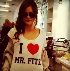 Mr. Fitz
