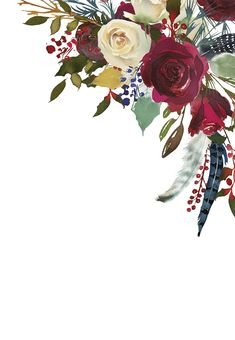 Boho Bordo Flowers Wedding Invitation Template (free) Greetings Island is part of Wedding invitations boho - Wedding Invitation Background, Flower Invitation, Wedding Invitation Wording, Floral Wedding Invitations, Invitation Cards For Birthday, Engagement Invitation Template, Engagement Party Invitations, Invites, Free Wedding Invitation Templates