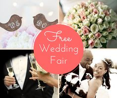 Free Entry l Goodybag for brides-to-be l Sunday 9th November 2014