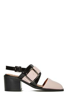Jeffrey Campbell Dilora Slingbacks | Shop Shoes at Nasty Gal