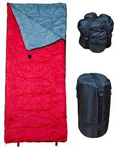 RevalCamp 40 Degree Polyester Sleeping Bag, Red RevalCamp https://www.amazon.com/dp/B01FDPCX8I/ref=cm_sw_r_pi_dp_x_KKnpybAT2YZSZ
