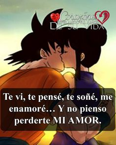 Romantic Love Quotes, Love Quotes For Him, Amor Quotes, Goku, Spanish Words, Dragon Ball, My Only Love, Love Phrases, Love Images