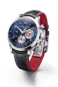 Diese Uhr ist eine Hommage an einen Sportwagen