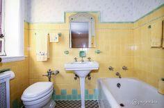 Beautiful 1928 bathrooms - Bathrooms Forum - GardenWeb