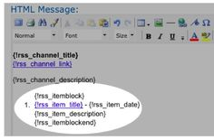 Lista de Tags para los mensajes en Aweber Blog, Channel, Abs, Dating, Marketing, Messages, Crunches, Quotes, Blogging
