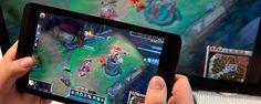 Cómo jugar juegos de Windows en tu tablet Android o iPad -  Cuántos juegos de PC conoces que tengan una versión para Android o iOS? Seguro que los puedes contar con los dedos de una mano. Vamos a echar un vistazo a una curiosa forma de poder jugar a cualquier juego de PC en tu teléfono o tablet iOS Android o Windows. Para poder hacerlo vamos a []  La entrada Cómo jugar juegos de Windows en tu tablet Android o iPad aparece primero en VicHaunter.org.