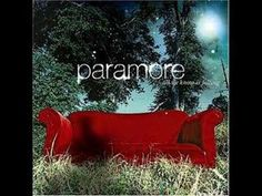"""Paramore - Franklin. """"I won't get used to being gone. And going back won't feel the same if we aren't staying."""""""