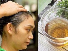 Ez az egyszerű sampon megoldást jelent bármilyen hajproblémára. Így kell elkészíteni!