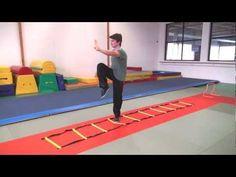 Quelques exercices de préparation physique pour le Wushu.mp4  #exercices #physique #preparation