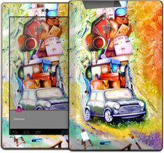 I love Mini Cooper! Kobo eReader by Giuseppe Solimando | Nuvango