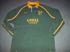 19 Best South Africa Springboks Ru Shirts Classic Rugby Shirts